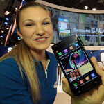 Sprint to be first in U.S. with Samsung Galaxy S II, called the Samsung Epic Touch 4G