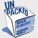 Track Samsung Mobile's Unpacked event with the official app