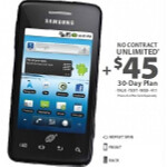 Walmart's Straight Talk to offer Samsung Galaxy Precedent for under $150 with no contract