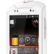 Sony Ericsson Live with Walkman is the Android smartphone for music lovers
