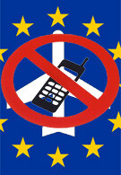The EU to allow mobile phone calls in its aircrafts
