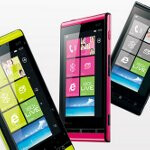 Fujitsu IS12T with Windows Phone Mango is now up for pre-order