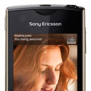 Mysterious Sony Ericsson smartphone may be a variant of the Xperia ray, or just about anything else