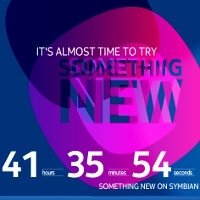 Nokia sets up a countdown timer to usher us in the Symbian Belle era on Wednesday