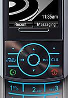 Alltel introduced Motorola ROKR Z6m