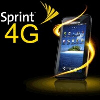 Sprint rolls out pre-paid tablet data plans