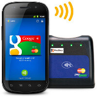 Google Wallet might roll out on September 1st