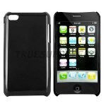 Hard shell cases based on the speculated design of the iPhone 5 are now for sale
