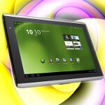 Android 3.2 update for the Acer ICONIA TAB A500 & A501 is starting to roll out - but in Poland first