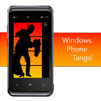 Microsoft says Tango will be a minor update for lower-end phones, Apollo will be the next major WP update