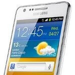 White Samsung Galaxy S II hitting Orange and T-Mobile UK