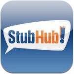 Mobile ticketing added to StubHub app