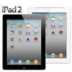 Verizon's 64GB Apple iPad 2 is on sale for $699.99 today only