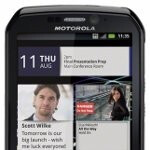 Minor software update for the Motorola PHOTON 4G begins to roll out