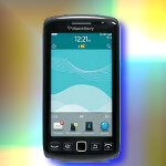 BlackBerry Torch 9850 is making a run towards US Cellular