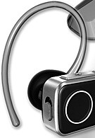 Motorola started shipping two new headsets
