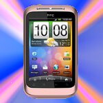 HTC Wildfire S gets even more cute looking with its new pink paint job
