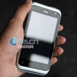 Clearer photos emerge of the HTC Bliss being handled