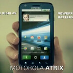U.K. Ad Agency says Motorola ATRIX is not the world's fastest smartphone, bans ads