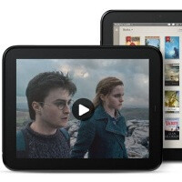 Hulu blocks its site on the HP TouchPad