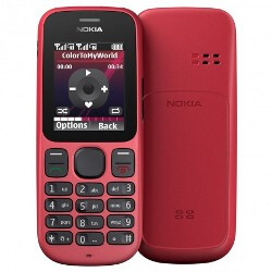 Nokia 100, 101 unveiled: Espoo continues its foray in the ultra low end