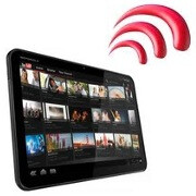 Government and business users might be the first to get the LTE upgrade to the Motorola XOOM