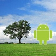 Green Android apps tailored with the environment in mind