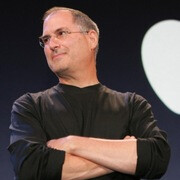 Steve Jobs takes credit for over 300 patented inventions