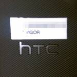 Photos show HTC Vigor in all of its LTE enabled glory