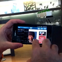 Samsung USA issues a second teaser video promoting the merits of the Samsung Galaxy S II