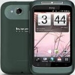 HTC Bliss software subject of pictures