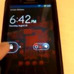 More video of the Motorola DROID BIONIC leaks