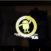 HP TouchPad treated to CyanogenMod-flavored Gingerbread
