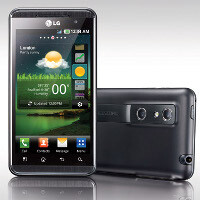 LG Optimus 3D to convert mobile games into 3D, to feature some National Geographic works