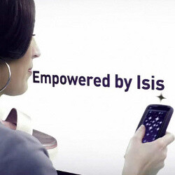Verizon, AT&T and T-Mobile plan to inject over $100 million to speed up the launch of mobile payment network Isis