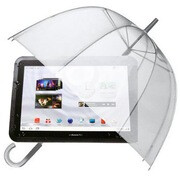 Fujitsu adds a water-resistant Honeycomb tablet to its portfolio