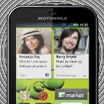 Motorola DEFY+ is expected to hit the UK market sometime in September