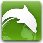 Dolphin browser approved for iPhone