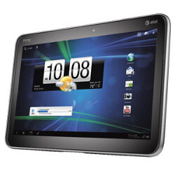 10.1-inch HTC Jetstream hitting AT&T: HTC's first Honeycomb tablet comes with LTE