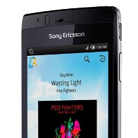 Sony Ericsson Xperia Arc S unveiled, release date set for October