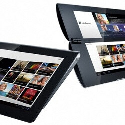 Sony Tablet S up for pre-order, pricing revealed, Tablet P will have an LTE version, arriving in November