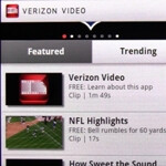 Hands-On with the Verizon Video app for Android