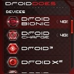 DROID DOES site updated with the Motorola DROID BIONIC - Contest coming soon