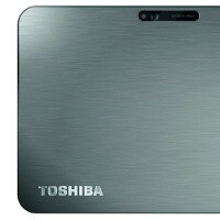 10.1-inch Toshiba AT200 officially announced: the thinnest tablet out there, runs Honeycomb