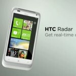 HTC Radar promotional video shows off the handset's beauty from every angle
