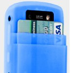 'Callet' is your combinational wallet and smartphone case together in one