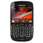 BlackBerry Bold 9900 sold out at T-Mobile