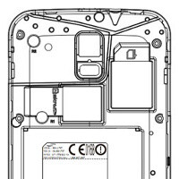 Samsung SGH-i727 passes the FCC, looks like a Galaxy S II with LTE
