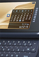 Samsung U940 is the Verizon's variant of the F700