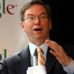 Eric Schmidt: We bought Motorola for more than patents
